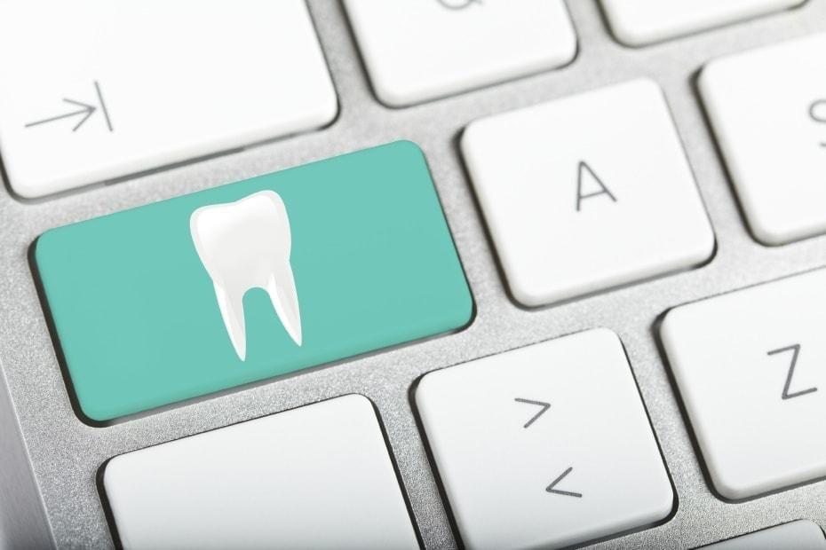 Dentista de sucesso nas mídias sociais