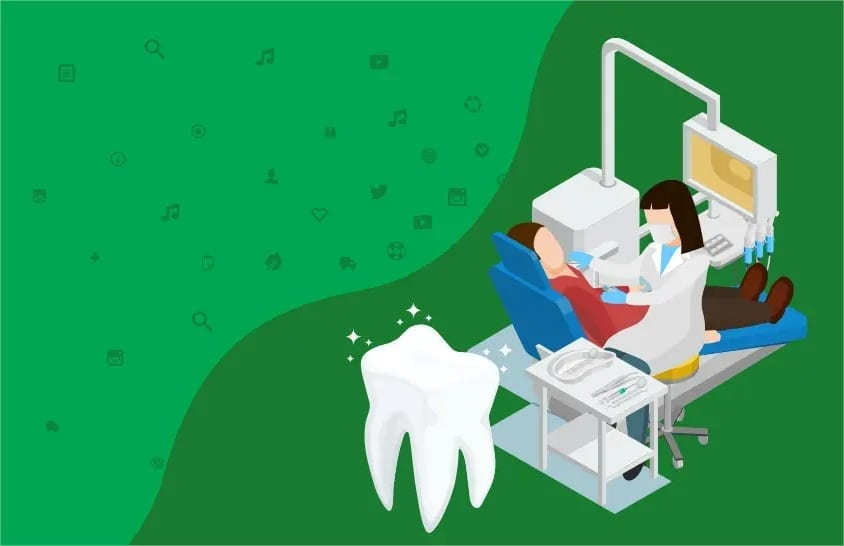 Marketing Gratuito para Dentistas